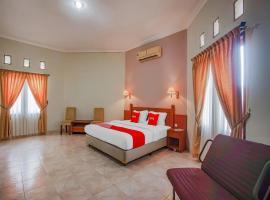 OYO 89999 Hotel Bumi Kedaton Resort, hotel in Bandar Lampung