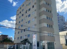 Flat Pedra Branca, serviced apartment in Palhoça