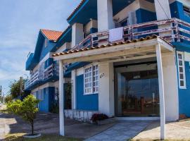Hotel Recanto do Mar - Capão da Canoa, budget hotel in Capão da Canoa