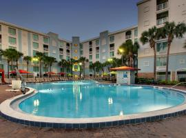 Holiday Inn Resort Orlando - Lake Buena Vista, hotel near Orlando Vineland Premium Outlets, Orlando