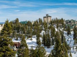 Holiday Inn Club Vacations - Tahoe Ridge Resort, Hotel in Stateline