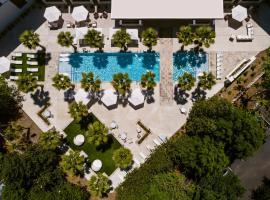 Hotel Indigo Charleston - Mount Pleasant, hotel in Mount Pleasant, Charleston