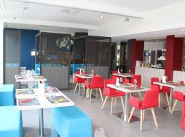 ibis Styles Beauvais, hotel near Paris Beauvais-Tille Airport - BVA, Beauvais