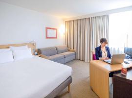 Novotel Grenoble Centre, hotel in Grenoble
