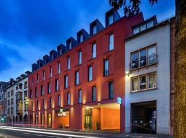 ibis Styles Aschaffenburg, Hotel in Aschaffenburg