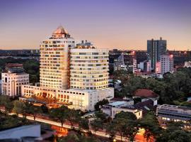 Sofitel Saigon Plaza, hotel near Vietnam History Museum, Ho Chi Minh City