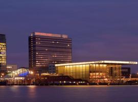 Mövenpick Hotel Amsterdam City Centre, Hotel in der Nähe von: Bahnhof Amsterdam Centraal, Amsterdam