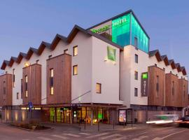 ibis Styles Troyes Centre, hotel in Troyes