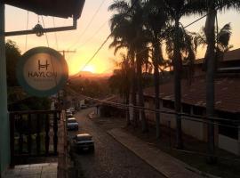 Pousada Haylon, hotel em Pirenópolis