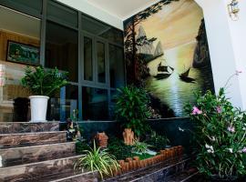 Khách Sạn Thủy Tiên Ninh Chữ, hotel in Thanh Hải