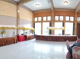 Hotel Nadia Bromo, hotel in Bromo