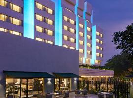 The Connaught, New Delhi- IHCL SeleQtions, khách sạn ở New Delhi