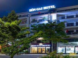 하롱에 위치한 호텔 Hon Gai Hotel