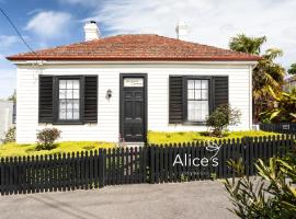 Alice's Cottages, vacation home in Launceston