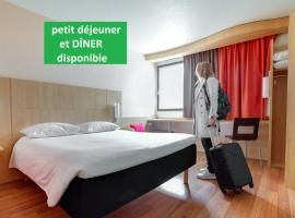 ibis Angers Centre Chateau, hotel in Angers