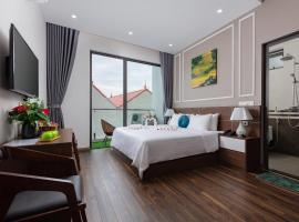 Airport Classic Hotel & Travel, hotel near Noi Bai International Airport - HAN, Hanoi