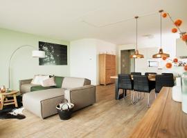 BoulevardSuites, self catering accommodation in Egmond aan Zee