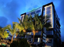 The Fern Residency Kolkata, hotel near Netaji Subhash Chandra Bose International Airport - CCU, Kolkata