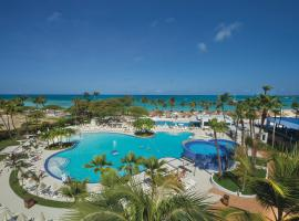 Riu Palace Antillas - Adults Only - All Inclusive, hotel in Eagle Beach