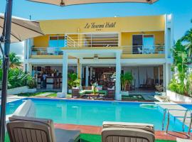La Fourmi Hotel, hôtel à Nosy-Be