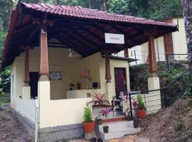 Aisiri Hill Retreat-Let's Hit The Road, accessible hotel in Madikeri