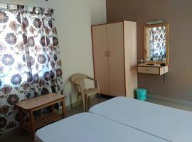HOTEL RUKMINI, hotel near Dabolim Airport - GOI,