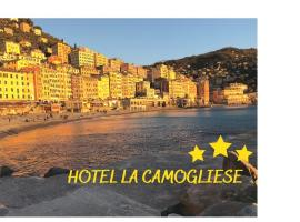 La Camogliese Hotel B&B, hotell i Camogli