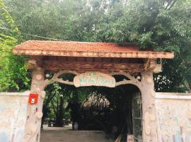 Nhà nghỉ-Cafe Phương Trang, hotel in Thanh Hóa