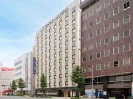 コンフォートホテル浜松、浜松市のホテル