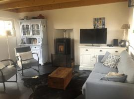 Holiday home Vossennest, hotel in Veere