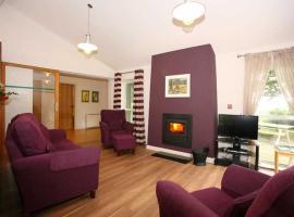 Ballyhoura Mountain Lodges, hotel in Ballyorgan