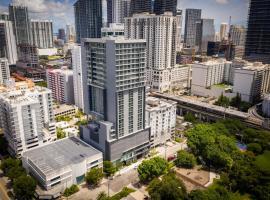 Hotel Indigo Miami Brickell, hotel in Brickell, Miami