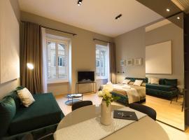 Suite della Pigna, bed and breakfast a Roma