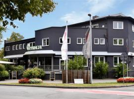 Wessinger, hotel in Neu Isenburg