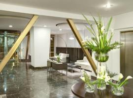 Apartamento de lujo en Bogotá, La Candelaria, apartamento en Bogotá