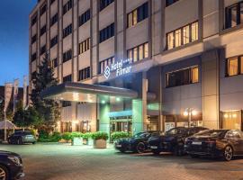 Hotel Filmar, hotel in Toruń