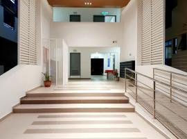 A29 Benoni Garden Suites, apartment in Papar