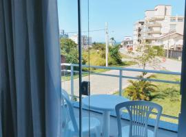 Residencial Dona Duda, hotel in Bombinhas