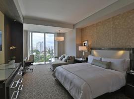 InterContinental Real Santo Domingo, an IHG Hotel, hotel in Santo Domingo