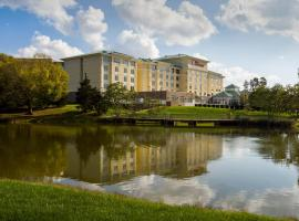 Hilton Garden Inn Charlotte Airport, hotel near Charlotte Douglas International Airport - CLT,
