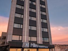 Mitru Express Hotel, hotel in La Paz