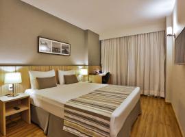 Days Inn by Wyndham Rio de Janeiro Lapa, hotel in Rio de Janeiro