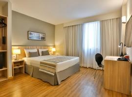 Days Inn by Wyndham Rio de Janeiro Lapa, hotel a Rio de Janeiro