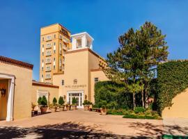 Hotel Albuquerque At Old Town, hotel in Albuquerque