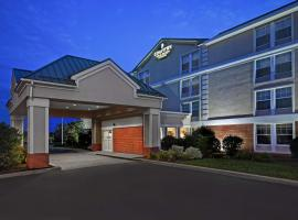 Country Inn & Suites by Radisson, Rochester-University Area, NY, hotel near Greater Rochester International Airport - ROC,