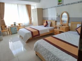 Khách Sạn Flower Sky Nha Trang, hotel in Nha Trang