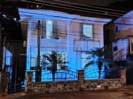 Casinha Tropical, hotel v destinaci Rio de Janeiro