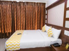 Ring View Hotels - Hebbal, hotel near Indian Institute of Science, Bangalore, Bangalore