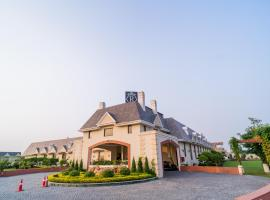 The Radiant Resort, hotel in Gorakhpur