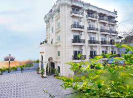 HOTEL COORG PALACE, hotel en Madikeri